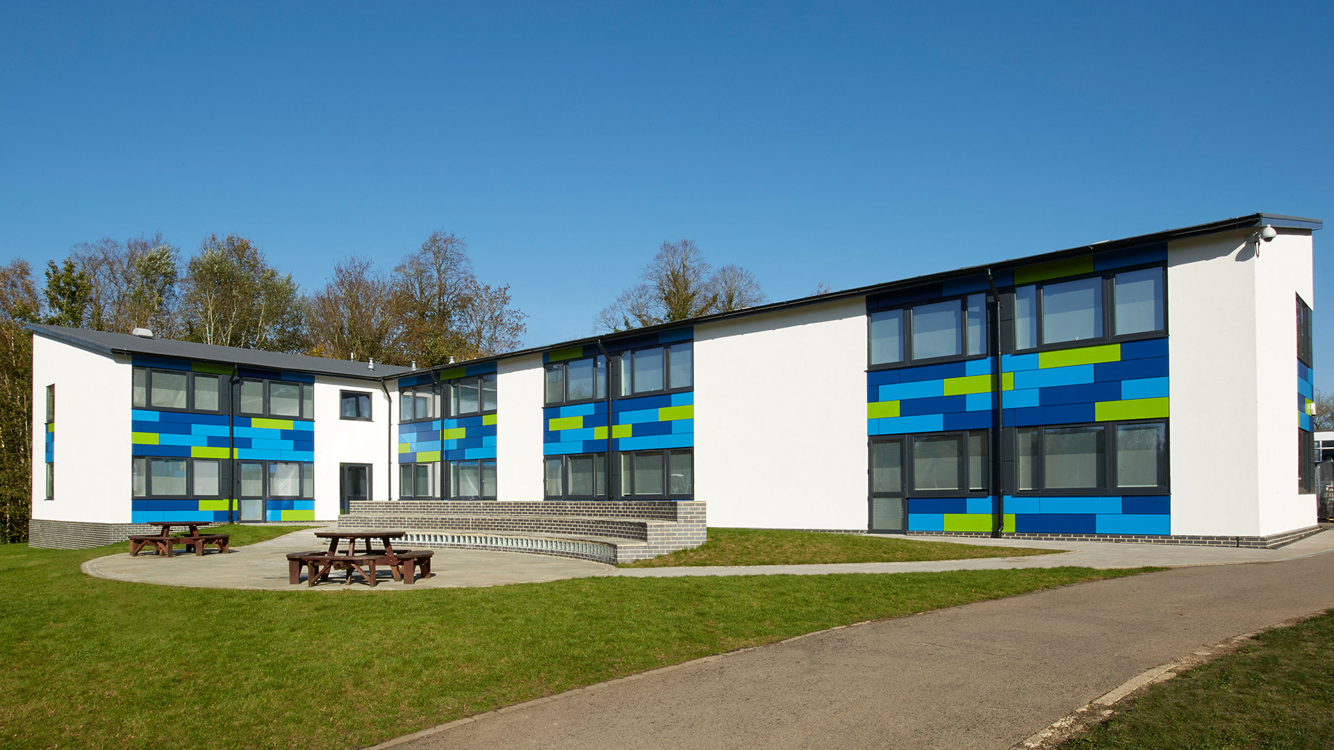 Perins School, Winchester