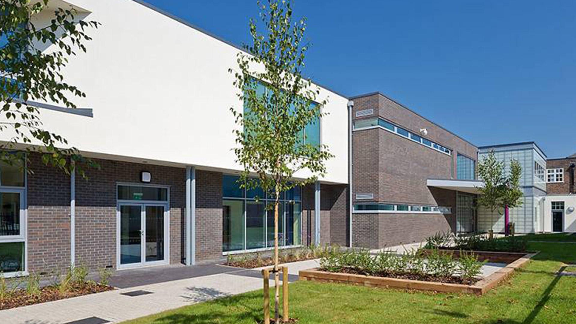 Purbrook Park School